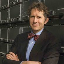 James Evans, Faculty Director of MACSS; Director, Knowledge Lab; Associate Professor, Sociology, University of Chicago; Fellow, Computation Institute
