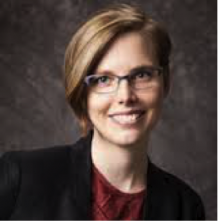 Anna Mueller, Assistant Professor, Department of Comparative Human Development and the College; Research Associate, Population Research Center; Affiliated Faculty, Masters in Computational Social Science Program