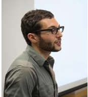 Daniel Yurovsky, Assistant Professor of Psychology and Director of the Communication and Learning Lab; Affiliated Faculty, Masters in Computational Social Science Program