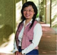 Guanglei Hong, Associate Professor, Department of Comparative Human Development and the College Committee on Education