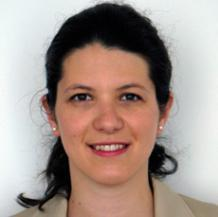 Alessandra Voena, Assistant Professor in Economics and the College (at Chicago since 2012); Affiliated Faculty, Masters in Computational Social Science Program