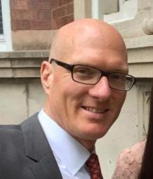 James T. Sparrow, Associate Professor of United States History and the College; Master, Social Sciences Collegiate Division; Associate Dean, College; Deputy Dean, Social Sciences Division
