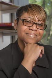 Tekeisha Yelton-Hunter, Business Administrator