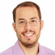 Benjamin Soltoff, Lecturer in Computational Social Science
