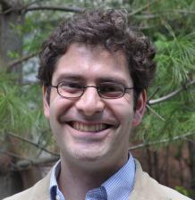 Marc G. Berman, Assistant Professor, Department of Psychology