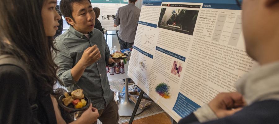 UChicago Computational Social Science event
