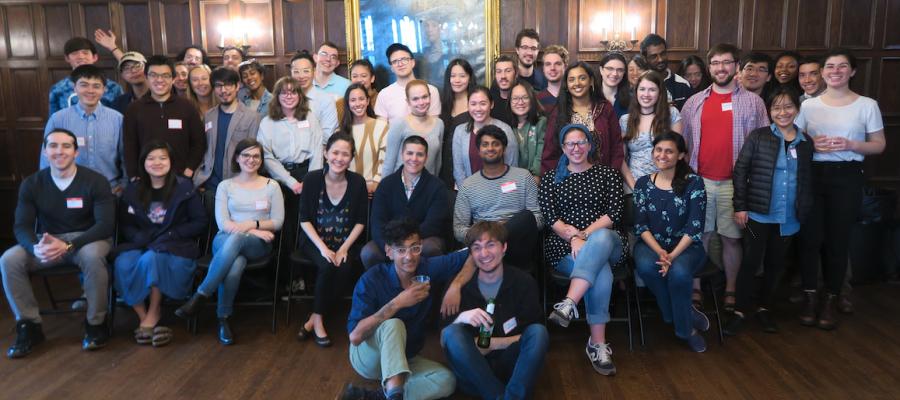 Alumni Connect Mentors